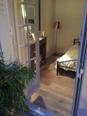 Studio apartment in Le Marais, Paris