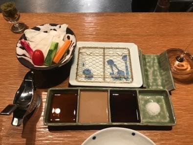 Le Bon Kushikatsu